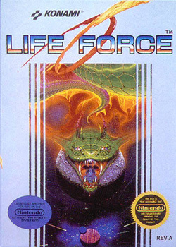 Life Force rom
